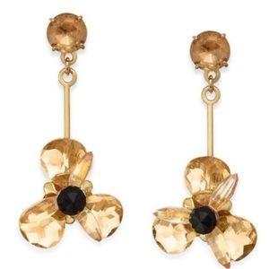 Kate Spade Blooming Brilliant Earrings